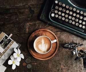brown, coffee, and photography image