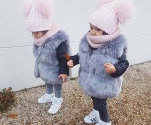 asian, baby, and clothing image