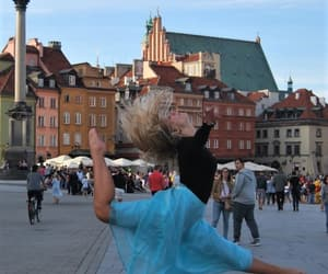 dance, Photosession, and warsaw image