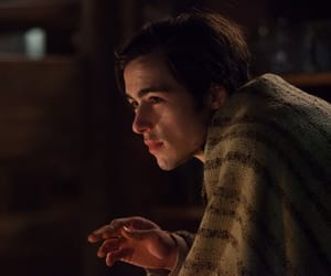 the book thief, ben schnetzer, and max vandenburg image