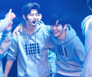 friendship, in2it, and ji ahn image