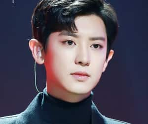 exo, k-pop, and park chanyeol image