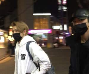 Chan, jisung, and seungmin image