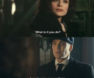 london, style, and thomas shelby image