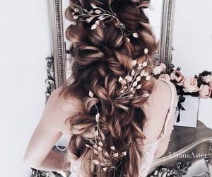 beautiful, beauty, and Prom image