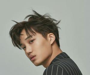 exo, photoshoot, and kim jongin image