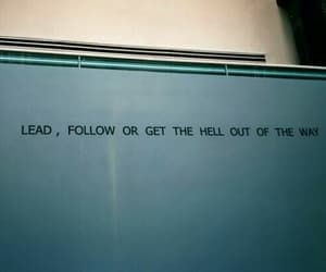 follow, go, and lead image