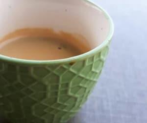aesthetic, alternative, and coffee image