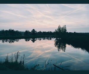 atardecer, sky, and eeuu image