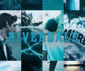 wallpaper and riverdale image