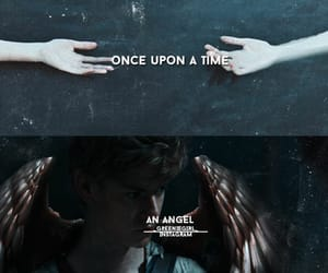 angels, thomas sangster, and maze runner image
