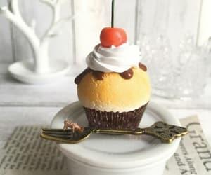 muffin, photo, and colazione image