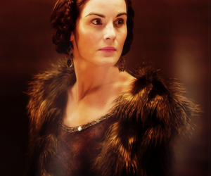 Henry IV and michelle dockery image