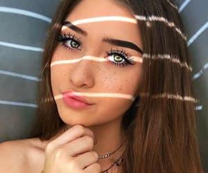 beautiful, beauty, and eyes image