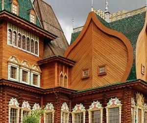 architecture and russian architecture image