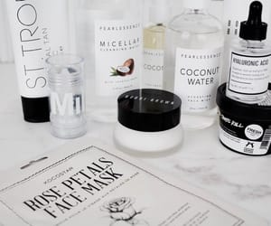 coconut, product, and mariobadescu image