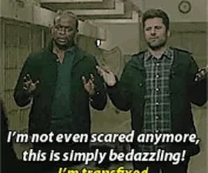 gif, psych the movie, and psych image