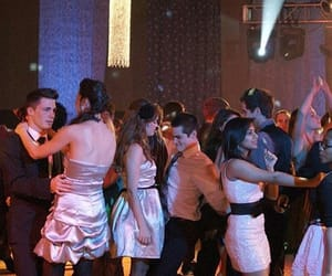 teen wolf, dance, and funny image