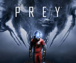 game, prey, and videogame image