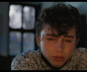 end and call me by your name image