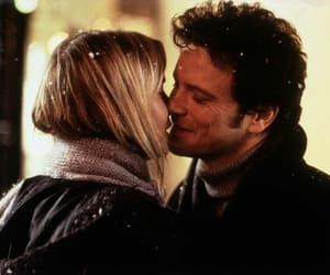bridget jones's diary, bridget jones, and Colin Firth image