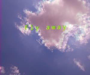 blue, brave, and fly away image