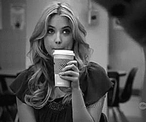 pretty little liars, ashley benson, and gif image