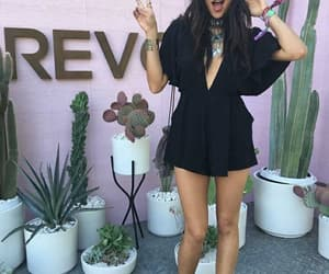 shay mitchell, coachella, and pll image