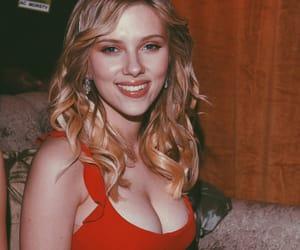 actress, girl, and Scarlett Johansson image
