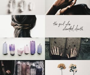 aesthetic, damon salvatore, and bonnie bennett image