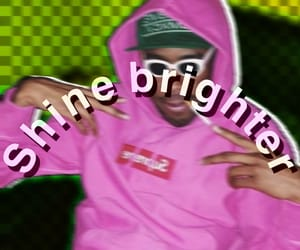 aesthetic, tyler the creator, and edit image