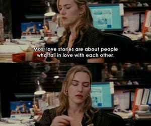 love, quotes, and kate winslet image