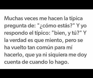 chicas, frases, and girl image