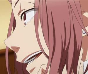anime, anime boy, and shibaken image
