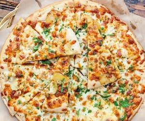 pizza and cencilla image