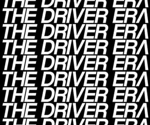 band, driver, and thedriverera image