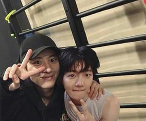 edit, exo, and korean image
