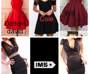 outfit, im5, and date night outfit image