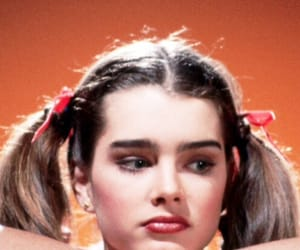 beautiful and brooke shields image