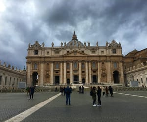 beautiful, clouds, and italy image