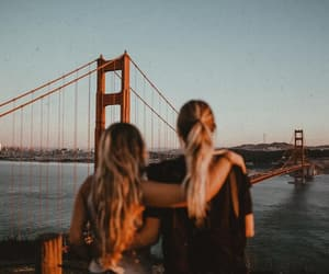 alternative, best friends, and california image