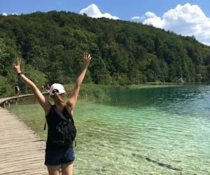 Croatia, fun, and Hot image
