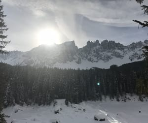 adventures, Alps, and forest image
