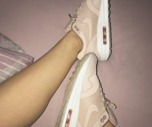air max, beige, and fancy image
