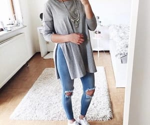 fashion, goals, and cute image