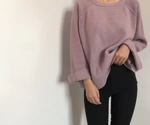 beauty, outfits, and fitspo image