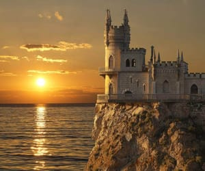 crimea and travel image