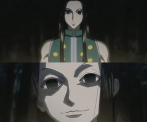 anime, hunter x hunter, and hxh image