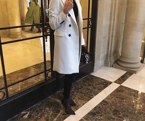 elegance, elegant, and fashion image