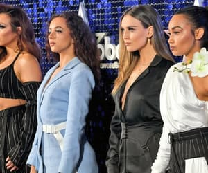 little mix, lmix, and global awards image